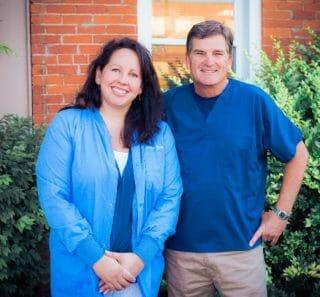 LDC Dentists Dr Jennifer Sogan Dr Mark Lima